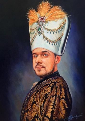 Султан сулейман его дети фото