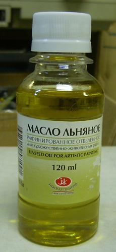 Посоветуйте отличное льняное масло