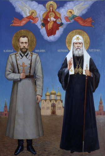 Судьбе было угодно, чтобы последним городом в крыму, куда приезжала семья российского императора николая ii