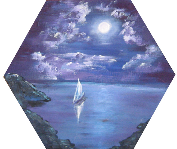 Как была создана лунная соната
