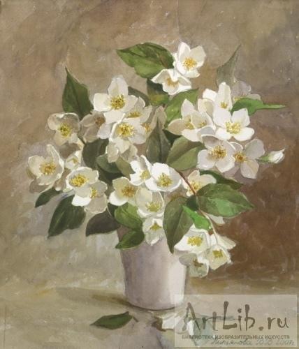 Нарисовать орхидею маслом поэтапно