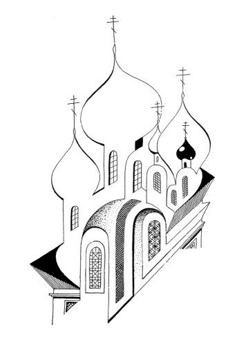 ... / Церковь / Графика [Пейзаж: www.artlib.ru/index.php?id=11&fp=2&uid=12865&iid=163541