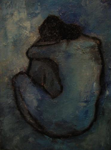 частная галерея ню