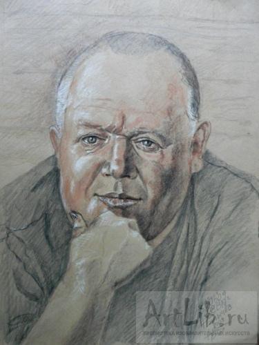 Муой легенда о портрете