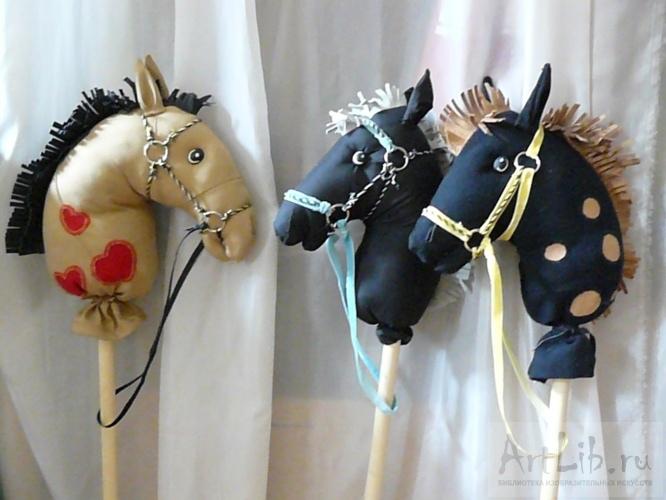 Как сделать лошадь своими руками для кукол 29