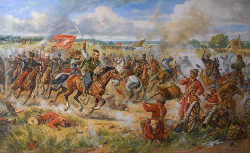 Конотопская битва: победа, обернувшаяся на поражение informer.cn.ua