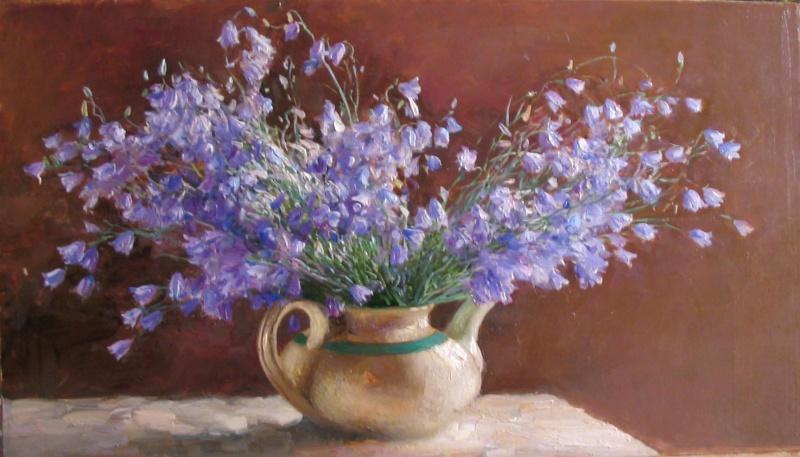 Коркодым (1940 г.р.). Цветы. Натюрморт ...: www.liveinternet.ru/users/3485865/post137814728