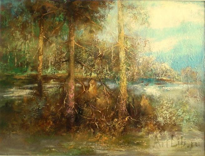 Cидоров Bалерий Kонстантинович - Page 2 Artlib_gallery-255250-b
