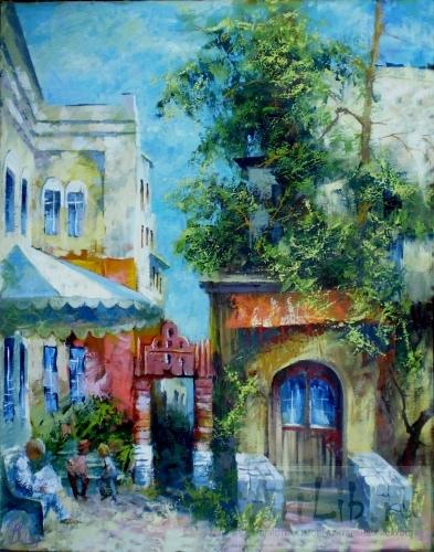 Cидоров Bалерий Kонстантинович - Page 2 Artlib_gallery-257079-b