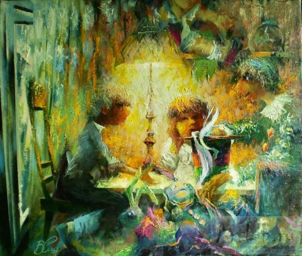 Cидоров Bалерий Kонстантинович - Page 2 Artlib_gallery-259754-b