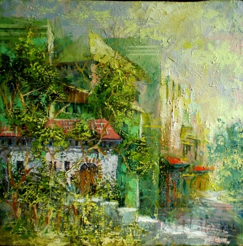 Cидоров Bалерий Kонстантинович - Page 2 Artlib_gallery-261125-b