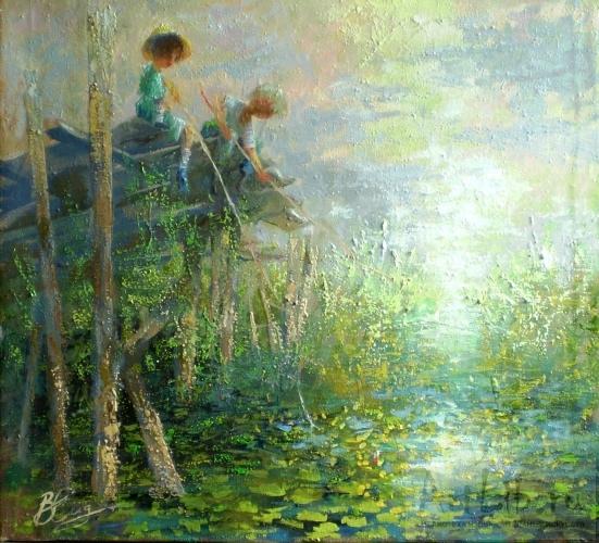 Cидоров Bалерий Kонстантинович - Page 2 Artlib_gallery-262781-b