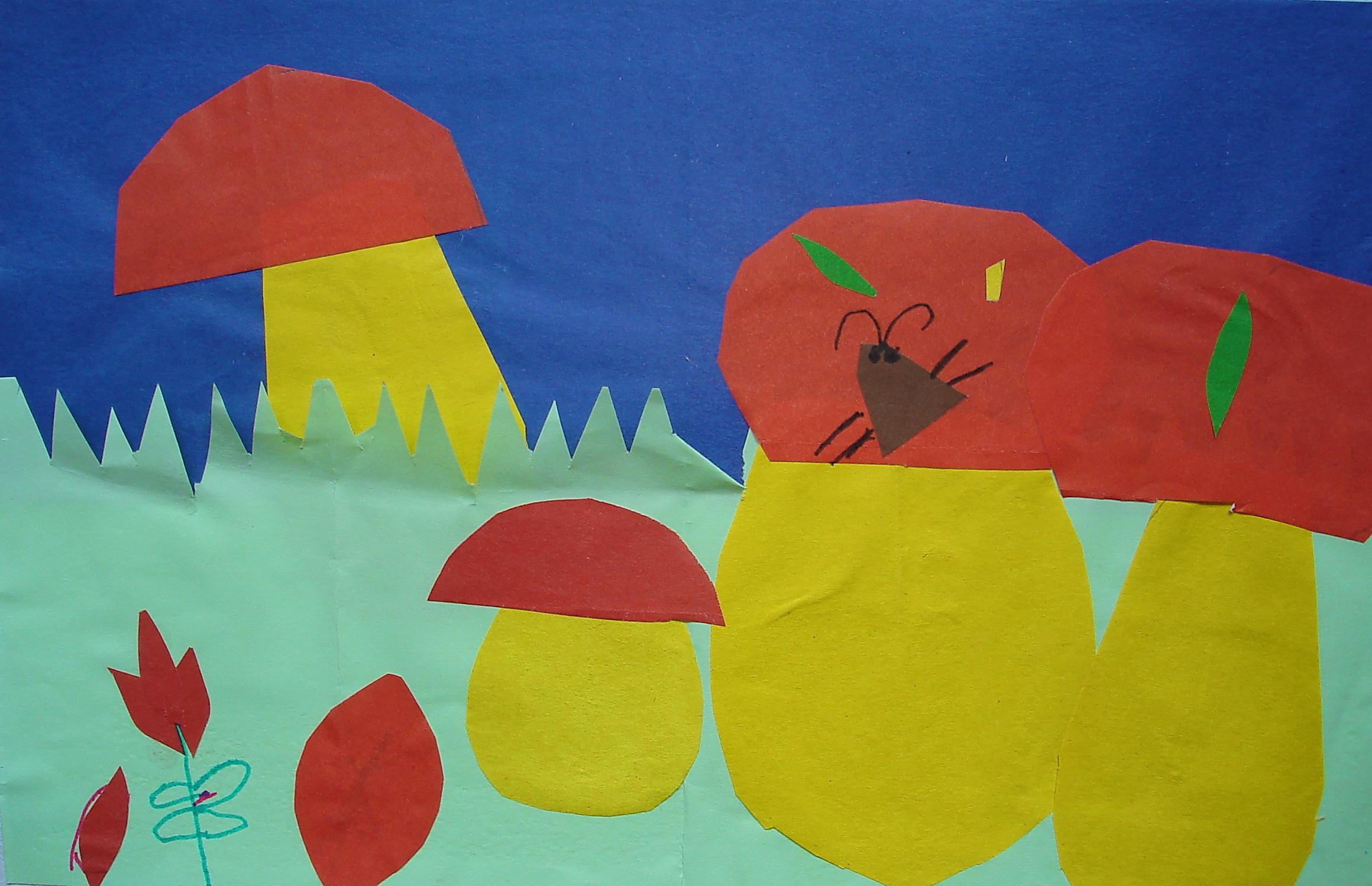 Цветы из бумаги к 8 марта своими руками в детском