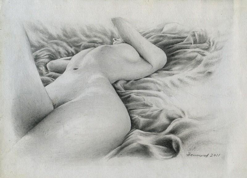 Картины ню эротическая живопись в картинах великих