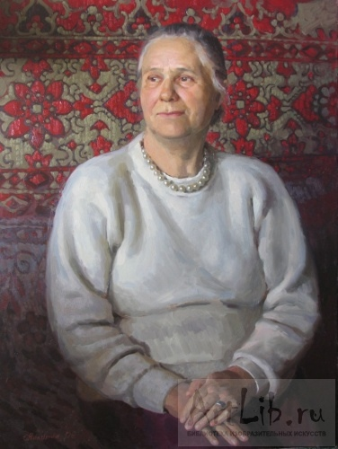 Фото галереи бабушки фото 515-260