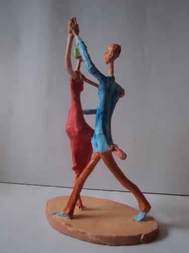 Скульптура из пластилина своими руками поэтапно 57
