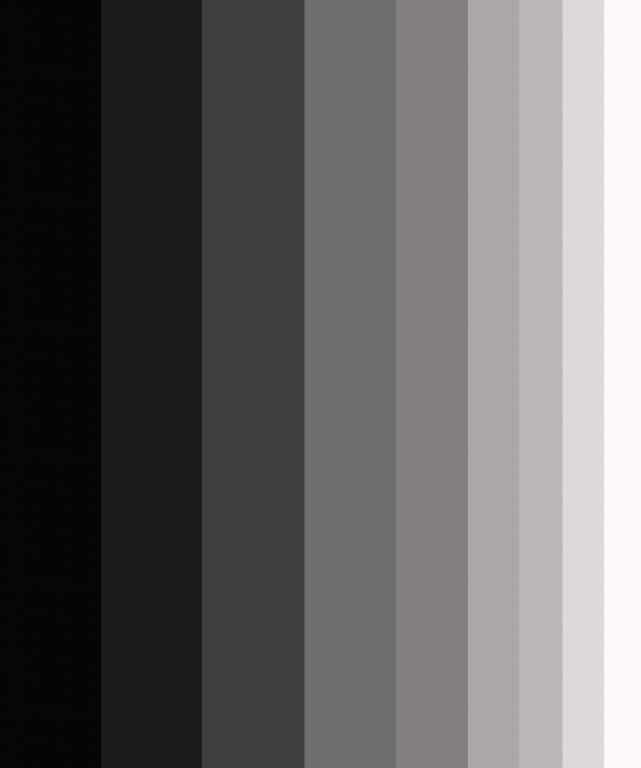 Теория цвета: 10 основных комбинаций | 768x641